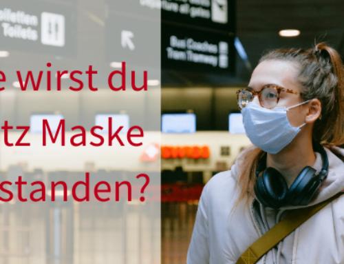 Verständlich trotz Maske – wie geht das?